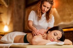 Professional Massage in London UK