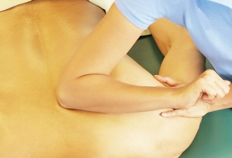 Deep Tissue Massage and Things to Consider